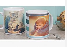 Mugs from $9.95