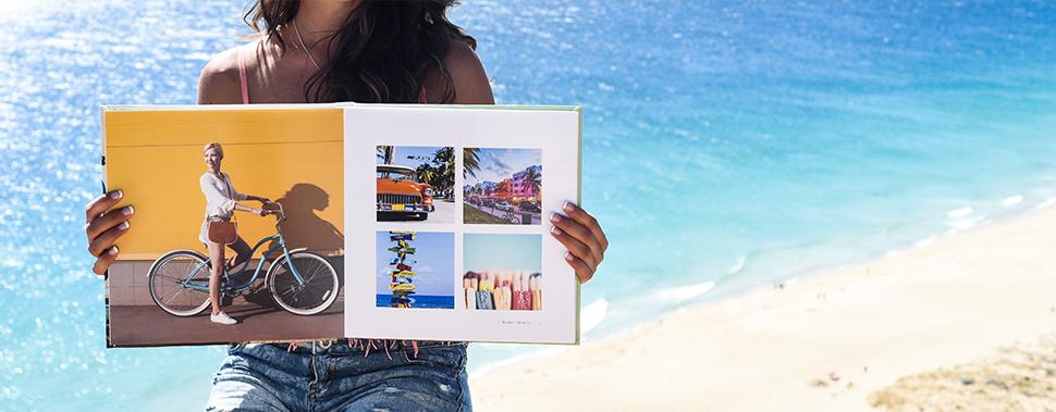 ÁLBUM DIGITAL até -30€ - Reviva os momentos especiais da sua vida