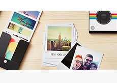 NEW Polaroid Prints