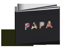 Papa Book