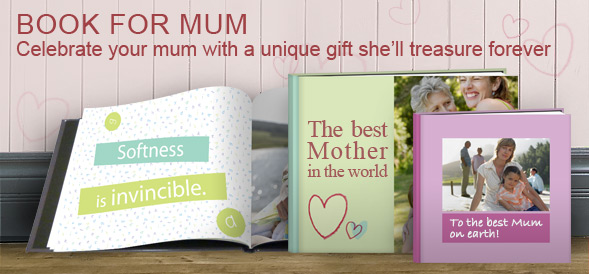 Book for Mum