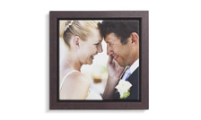 Framed Canvas Classic