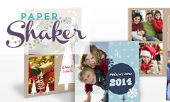 Personalised New Years Cards