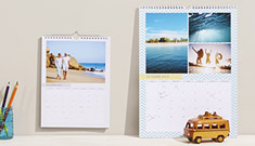 Fotokalender & Agenda 25% rabat