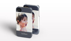 Mate iphone 4 Case