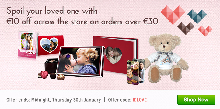 €10 OFF across the store