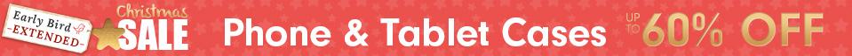Mobile & Tablet Cases