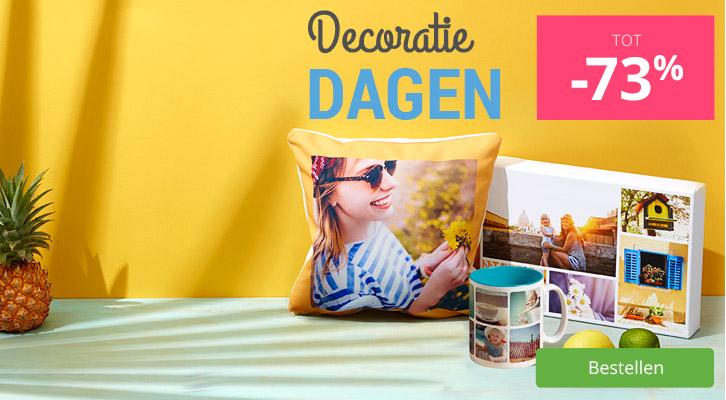 Decoratie Dagen