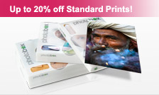 Photo Print packs