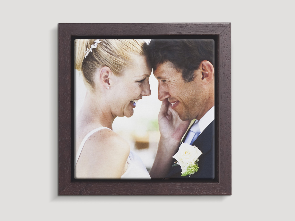 Click to view product details and reviews for Framed Canvas Classic 30cm X 20cm.