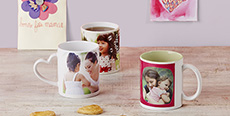 Personalised Mugs for only £6