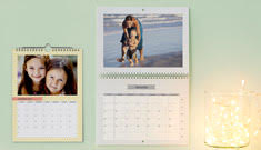 Fotokalendere : Op til 60% rabat