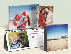 Personalised Wall Art and Canvases