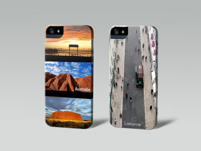 les coques iPhones