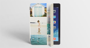 iPad Air Photo Cover