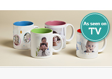 Photo Mugs from $8