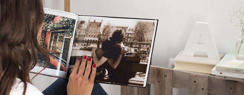 LIBRO DE FOTOS 10€ de regalo