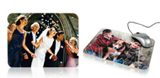 Personalise a Mousemat with your own photo