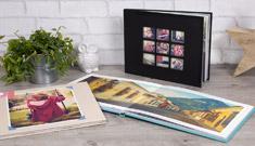 Fotobücher : 1 kaufen, 1 gratis