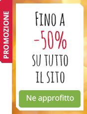 Su tutto il sito Fino a -50%