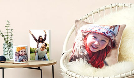 Personalised Gifts PhotoBox