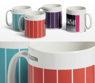 Mug Collectie
