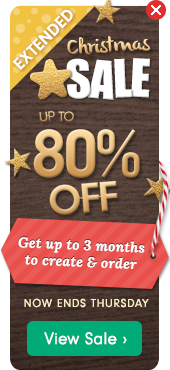 Christmas Star Sale - Up to 80% off