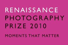 Renaissance Photography Prize 2010