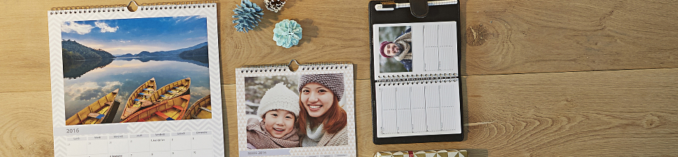 Kalenders & Agenda's Tot 40% korting