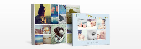 Produkty Kolażowe : Plakaty i Obrazy