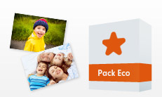 Pack Photo Eco