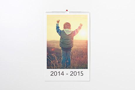 Calendarios Pared A3