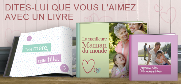 Livre Citation Maman