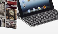 Clavier iPad