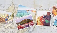 Revelados de foto Amplia gama de formatos