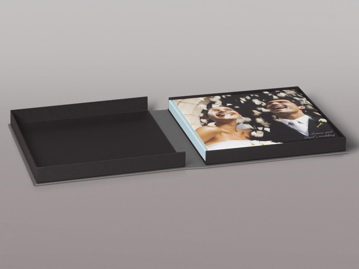 Premium Photobook