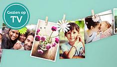 Fotoafdrukken 10x15/11x15 : 30 afdrukken gratis!