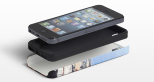 iPhone Tough Case