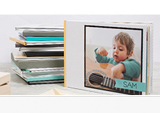 Photo Books from $12.95