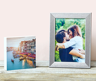 Personalised Home and Desk Decor Gifts