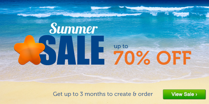 Summer Star Sale - Up to 70% OFF