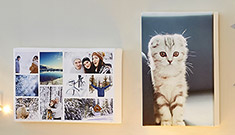 Foto's op Canvas 25% korting