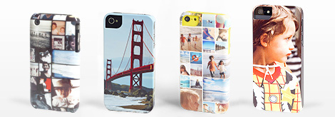 iPhone Photo Cases