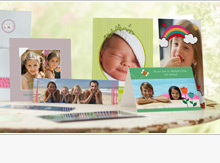 See our Cards range