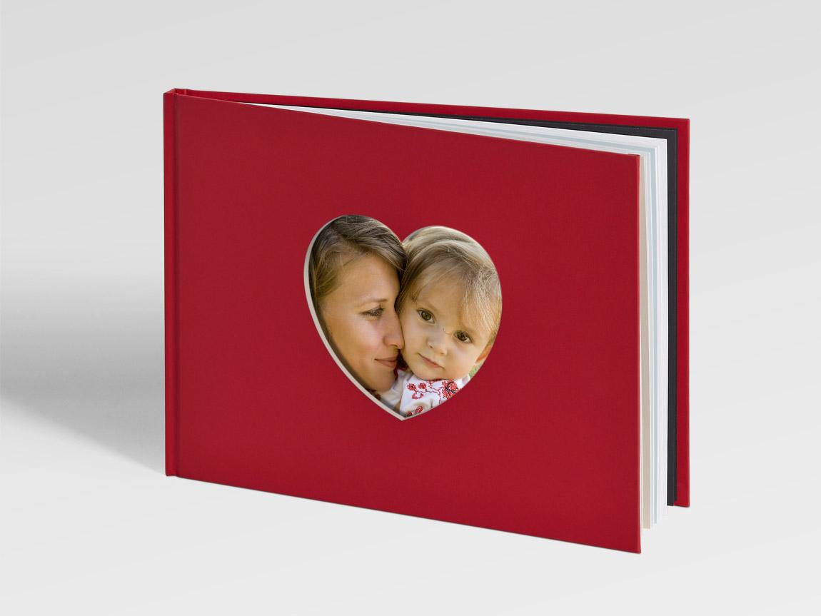 Álbum foto Amor en Photobox